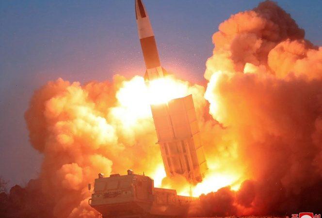 Corea del Norte reanudaría pruebas nucleares este año, según EU