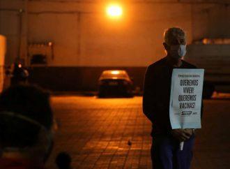 Sao Paulo anuncia reapertura de comercios pese a caos por covid