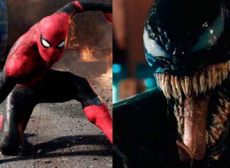Spider-Man y otras películas de Sony y Marvel se verán en Disney+