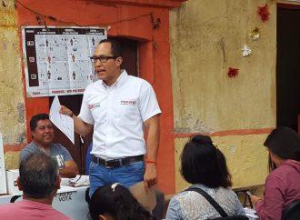 ¿Puede Morena Querétaro perder antes del 6 de junio?