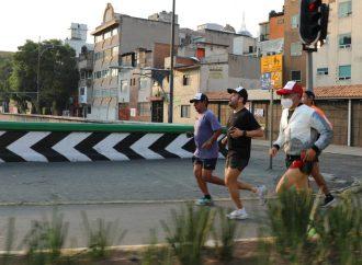 Respaldan continuidad de Romo en MH vecinos de Tacubaya y Escandón