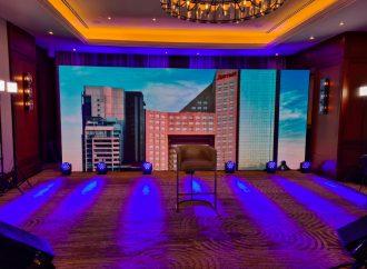 JW Marriott Mexico City siempre a la vanguardia en reuniones a distancia o híbridas con Virtual Room.