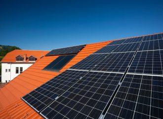 Techos solares siguen siendo una gran inversión: Solis
