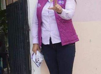 Propone Esme Moreno impulsar educación para mujeres indígenas en EDOMEX