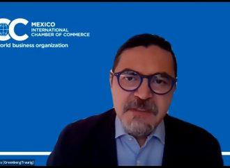 ICC México: Reforma a la Ley de Hidrocarburos
