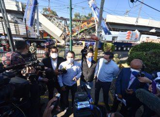 Colapso del Metro desnuda ambición política de la oposición