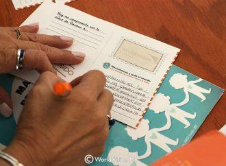 Lanzan la campaña CandidaturasXlaNiñez dirigida a candidatos