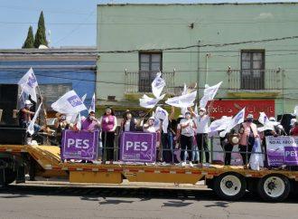 Ciudadanos mexiquenses respaldarán con su voto a Esme Moreno