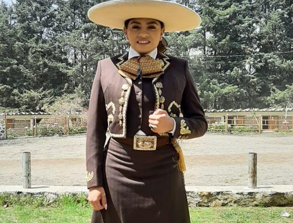Combate a los asentamientos irregulares, desempleo y agua, temas centrales para Fernanda Pérez Carreón en Xochimilco