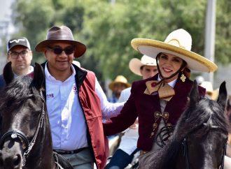 Llama Gaby Gamboa a estar más unidos que nunca ante quienes no soportan un Metepec sin corrupción