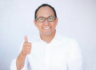 Desde cualquier trinchera mi proyecto es Morena, la Cuarta Transformación, apoyar a la gente y dejar fuera los intereses personales: Alex Pérez