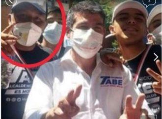 Crimen organizado se infiltra en campaña de Mauricio Tabe