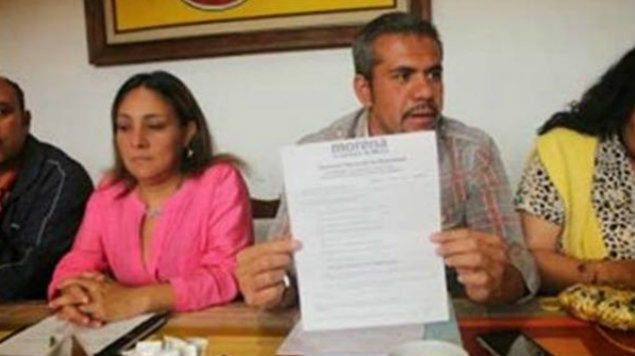Fernando Vilchis a un paso de la cárcel por desacato a 4 amparos sobre el agua en Ecatepec