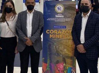 "Lanzan cortometraje ""Corazón Minero"""