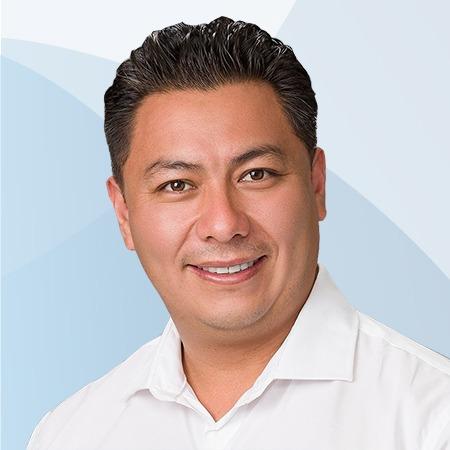 Pide diputado a FEPADE, investigue y sancione al panista Edgar Uriel Morales