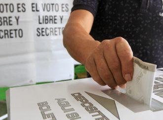 Pide Congreso local investigar compra y coacción del voto en la GAM