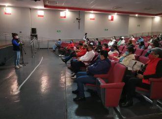 ALCALDÍA XOCHIMILCO BUSCA EVITAR ACOSO LABORAL