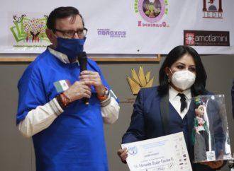 Crean ONU-DHCO para impulsar objetivos de las comunidades originarias de México