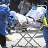 Las muertes por COVID-19 suben un 20% en una semana
