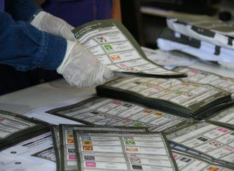 Continúa recuento de votos de la elección de la Alcaldía de Xochimilco