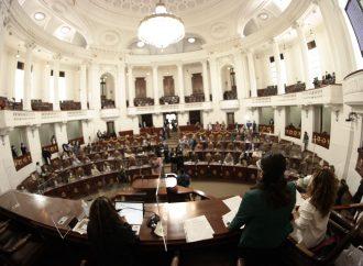 APRUEBAN EN CONGRESO CDMX CAMBIOS HISTÓRICOS PARA LA JUSTICIA ELECTRÓNICA