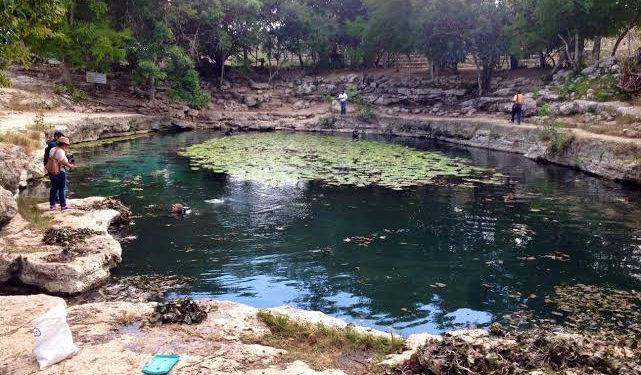 """Aguas negras """"vecino peligroso"""" y contaminante del subsuelo yucateco"""