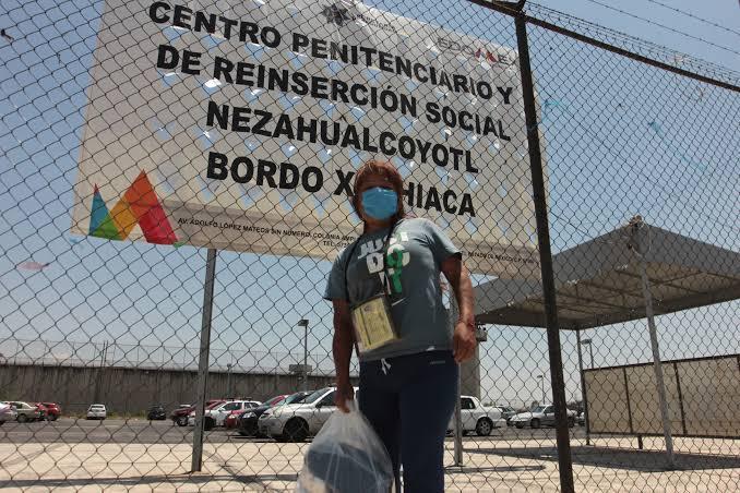 Liberan a 25 mil presos en la CDMX desde 2018 a la fecha