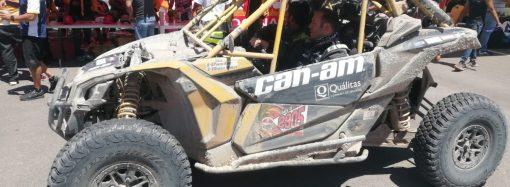 ¡Triunfadores del 20º Rally del Golfo al Pacífico y el 65º Rally Acapulco!