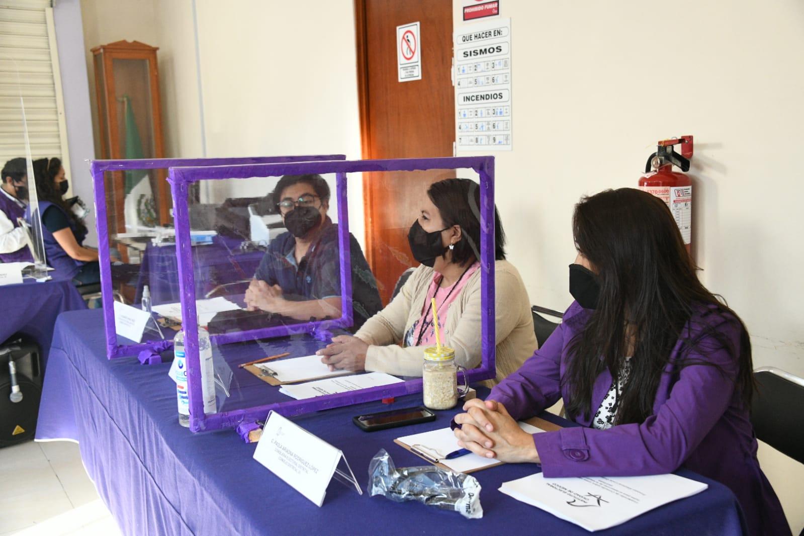 Concluye recuento de votos en Xochimilco