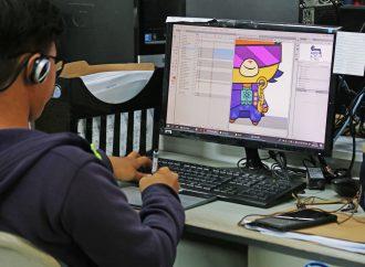 Animación digital: una carrera pisa fuerte en México, según Animal.mx
