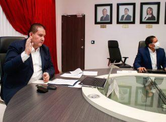 Ofrecen chamba a habitantes de Venustiano Carranza
