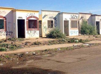 Aumentan las casas 'fantasma' en México