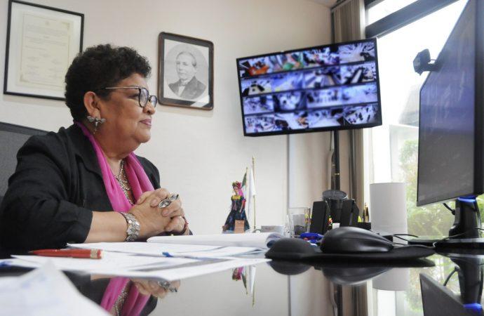 PRESENTAN SISTEMA PARA LA CREACIÓN DEL BANCO DE PERFILES GENÉTICOS DE USO FORENSE