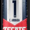 Tecate® lanza edición limitada de latas y dinámica para vivir  junto con los aficionados de Tigres y Rayados el Clásico 126