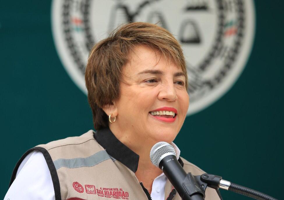 Recurrirá campaña de Laura Beristain a la Sala Superior