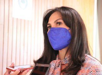 Urge instalar Comisiones Legislativas para trabajar en la reactivación económica del país: Teresa Castelli