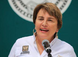Le gana Laura Beristain a Carlos Joaquín en Tribunales