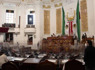 Proponen cambiar nombre de Comisión de Pueblos, Barrios Originarios en Congreso CDMX