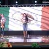 Ceremonia de Grito de Independencia en Xochimilco