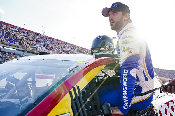 Daniel Suárez busca confirmar mejoría en NASCAR Cup en su visita a Richmond